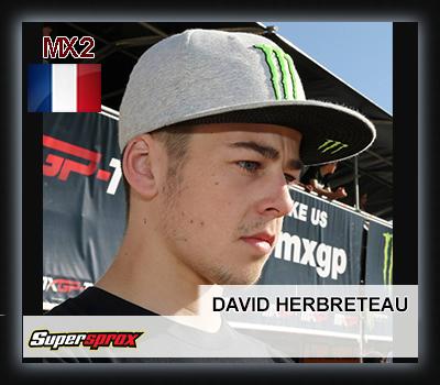 David Herbreteau