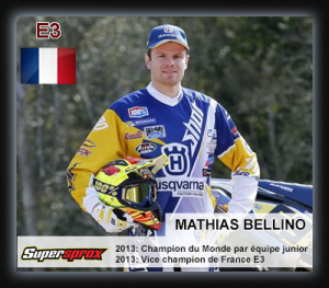 Mathias Bellino