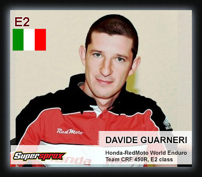 Davide Guarneri