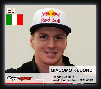 Giacomo Redondi