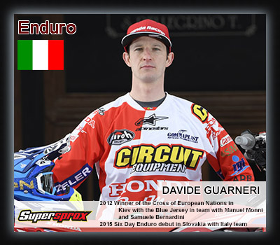 David Guarneri